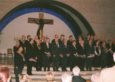 CrkvasvMatiSlobode2002gprvaIntronizacija